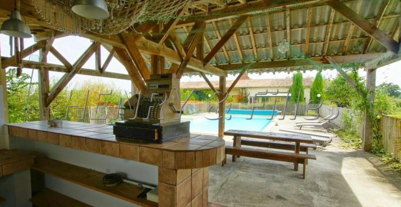 Sale house / villa L'isle-en-dodon 620000€ - Picture 3