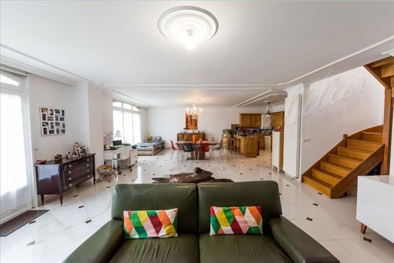 Deluxe sale apartment Chantilly 650 000€ - Picture 8
