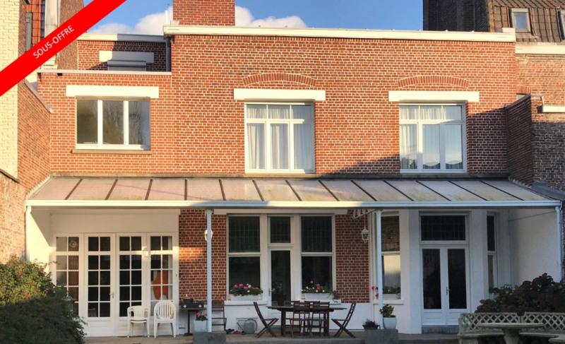 Sale house / villa Armentieres 450000€ - Picture 1