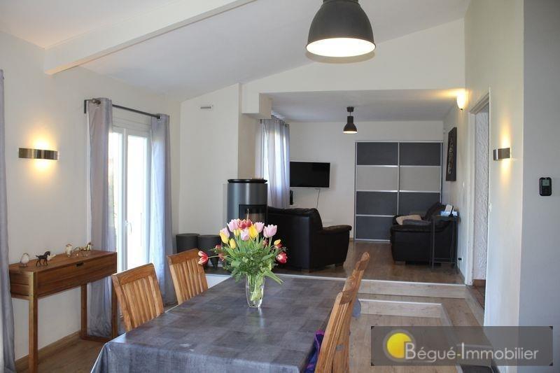 Vente maison / villa Leguevin 315000€ - Photo 1