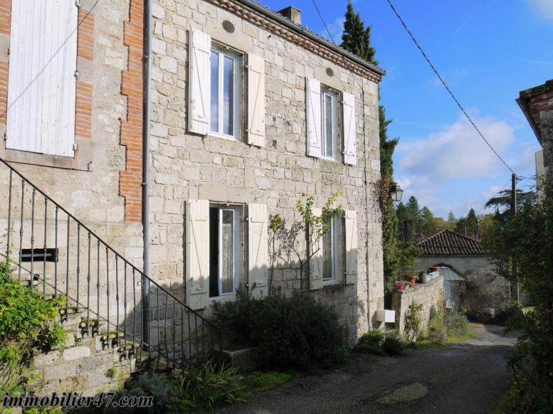 Sale house / villa Saint hilaire de lusignan 149000€ - Picture 2