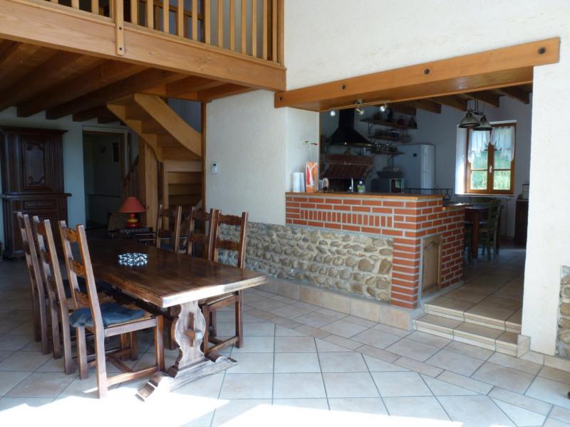 Sale house / villa Hauterives 315000€ - Picture 8