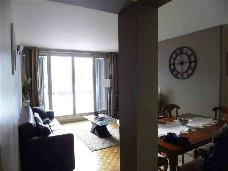 Vente appartement Nanterre 294 000€ - Photo 4
