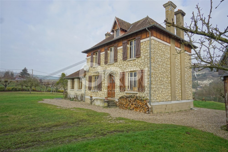 Sale house / villa Les andelys 320 000€ - Picture 13