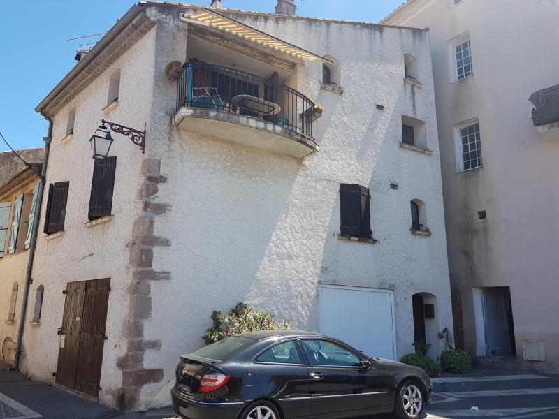 Vente maison / villa Roquebrune sur argens 337000€ - Photo 1