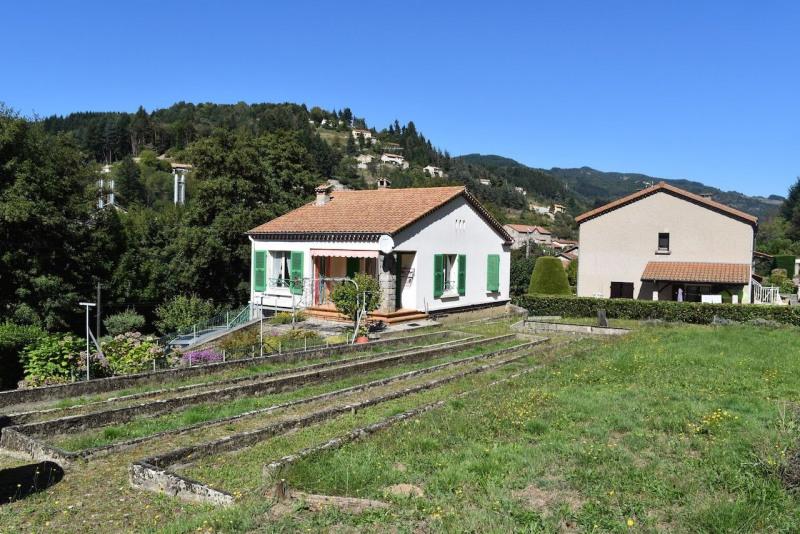 Sale house / villa Le cheylard 135000€ - Picture 7