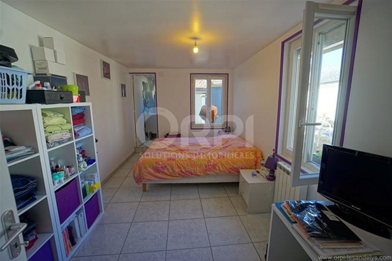 Vente maison / villa Les thilliers-en-vexin 107000€ - Photo 5