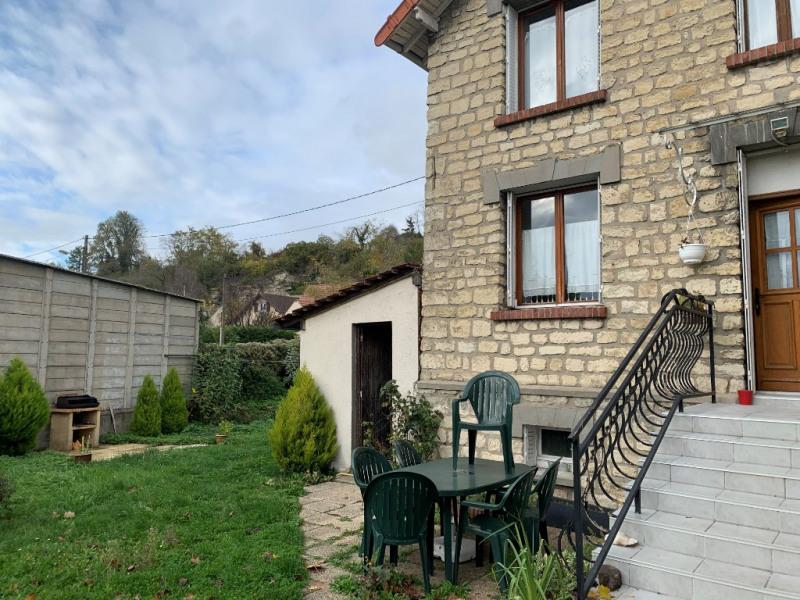 Rental house / villa Conflans sainte honorine 1227€ CC - Picture 3