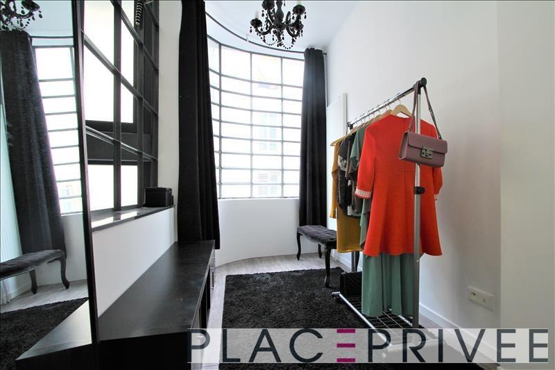 Sale apartment Nancy 273000€ - Picture 5