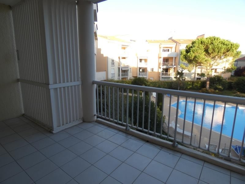 Rental apartment Montelimar 810€ CC - Picture 3
