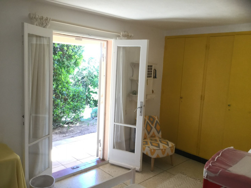 Vacation rental house / villa Les issambres 2 500€ - Picture 13