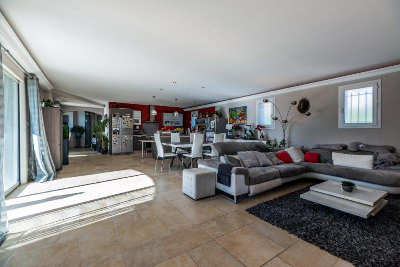 Vente de prestige maison / villa Gattieres 1290000€ - Photo 9
