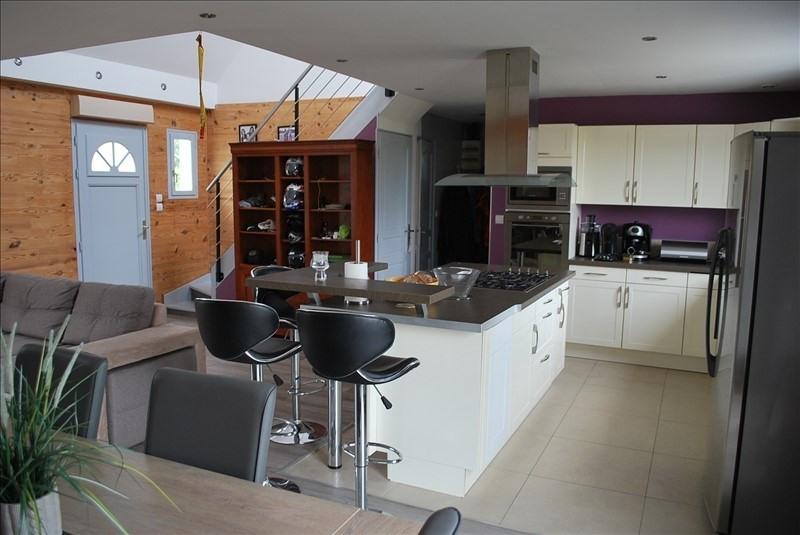 Vente maison / villa Quend 238000€ - Photo 4