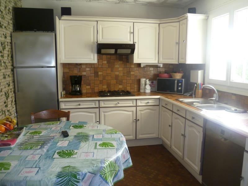 Vente maison / villa Magny en vexin 273400€ - Photo 8
