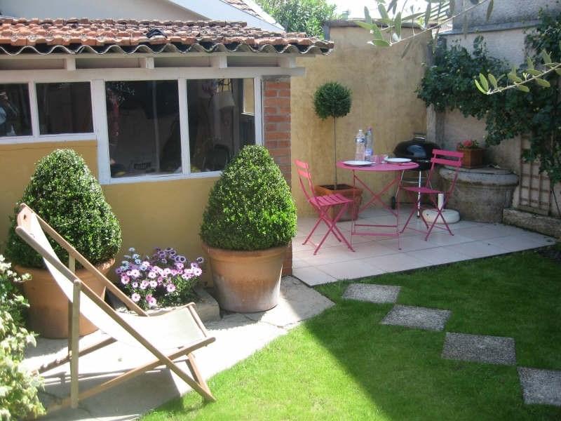 Vente maison / villa Bordeaux caudéran 466400€ - Photo 1