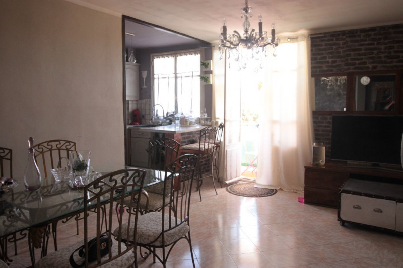 Vente appartement Marseille 85 000€ - Photo 2
