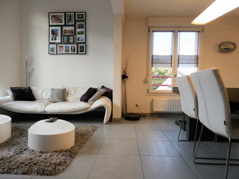 Vente appartement Haguenau 222000€ - Photo 3