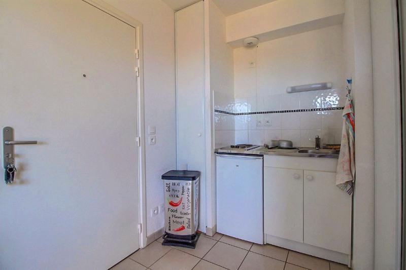 Vente appartement Rodilhan 85000€ - Photo 4