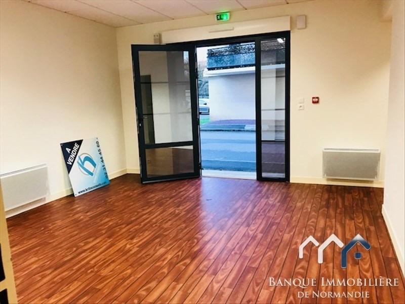 Vente bureau Caen 175000€ - Photo 2