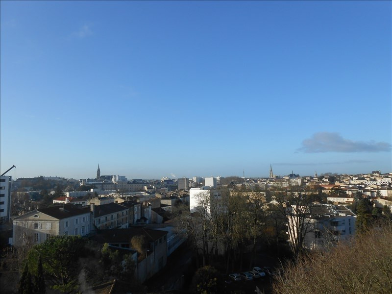 Vente appartement Niort 116 000€ - Photo 1