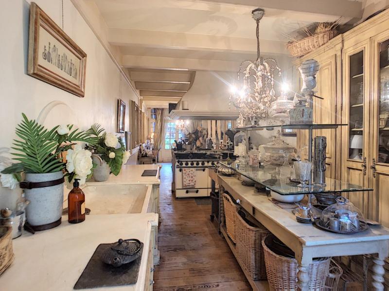 Verkauf von luxusobjekt haus Cavaillon 958000€ - Fotografie 4