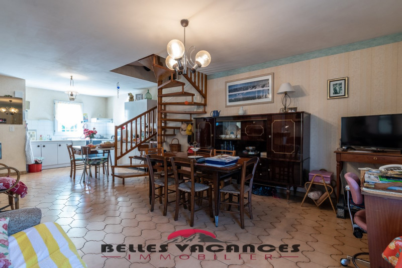 Sale house / villa Cadéac 131 250€ - Picture 2