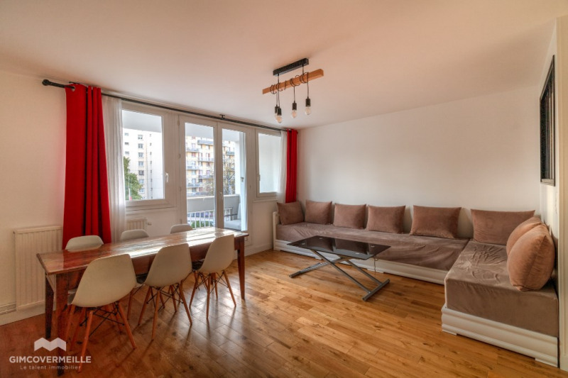 Sale apartment Poissy 365000€ - Picture 4