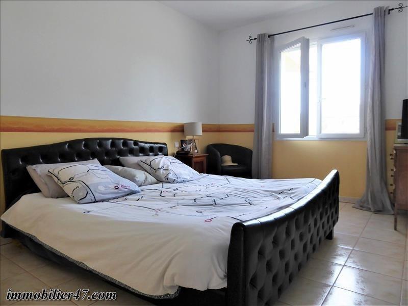 Vente maison / villa Ste livrade sur lot 318000€ - Photo 7