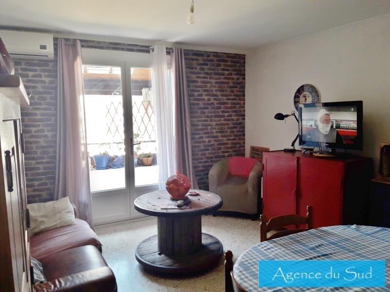Vente maison / villa Auriol 218000€ - Photo 1