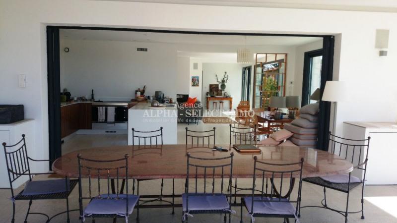 Vente de prestige maison / villa Grimaud 3000000€ - Photo 13