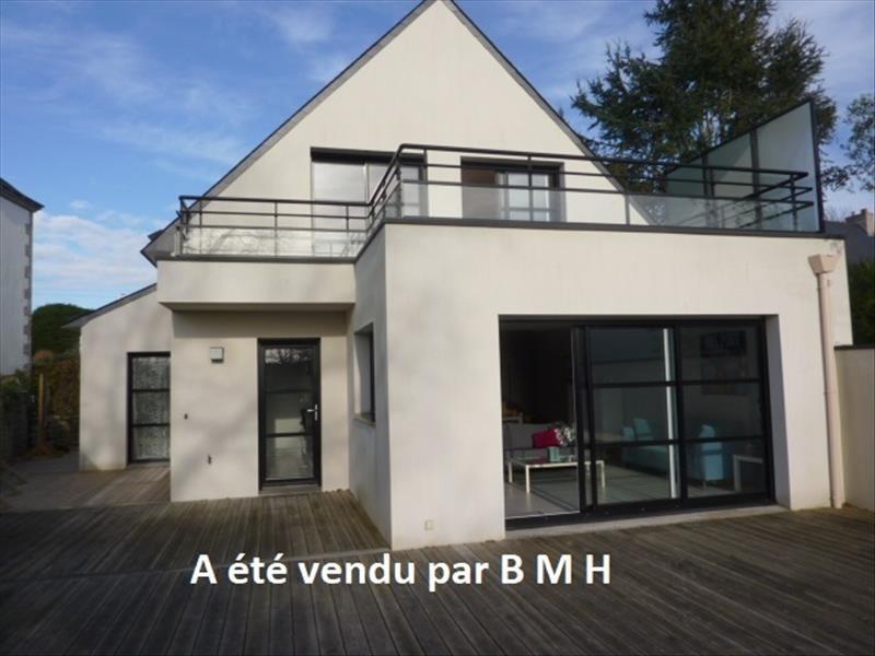 Verkauf von luxusobjekt haus Baden 565000€ - Fotografie 1