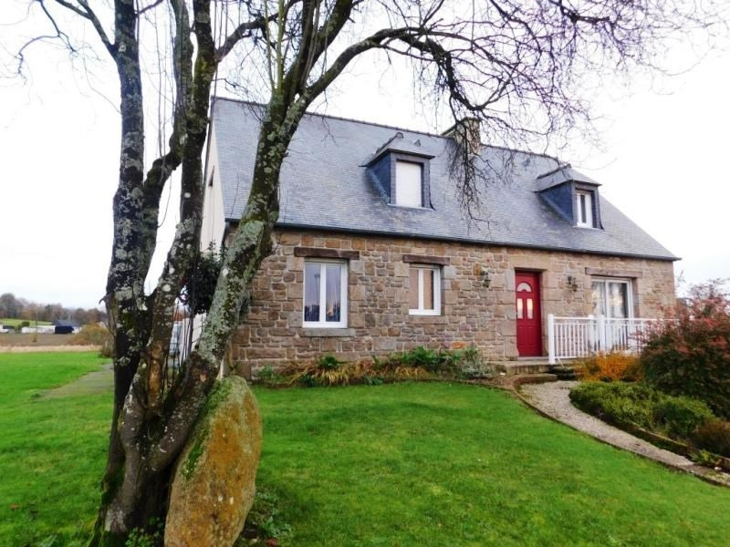 Vente maison / villa Les portes du coglais 171600€ - Photo 1