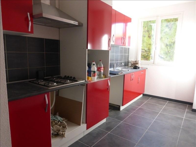 Producto de inversión  apartamento Perpignan 62000€ - Fotografía 5