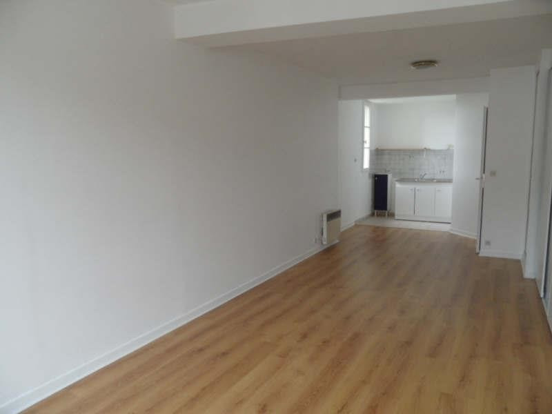 Vente appartement Le port marly 115 000€ - Photo 1