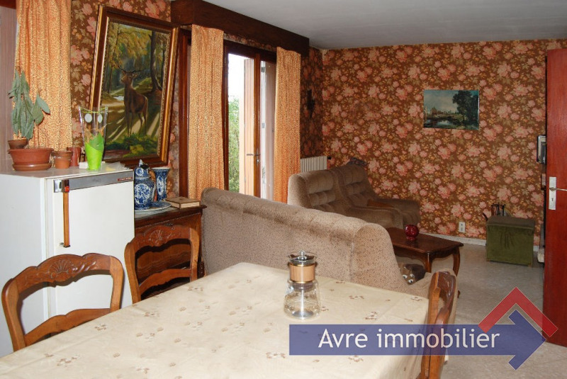 Sale house / villa Bourth 117 000€ - Picture 3