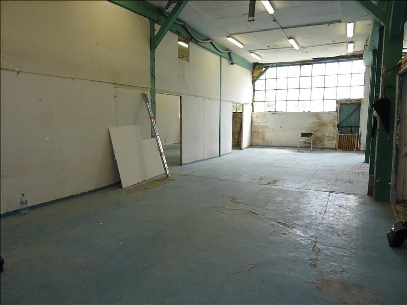 Location local commercial St denis 2000€ HT/HC - Photo 1