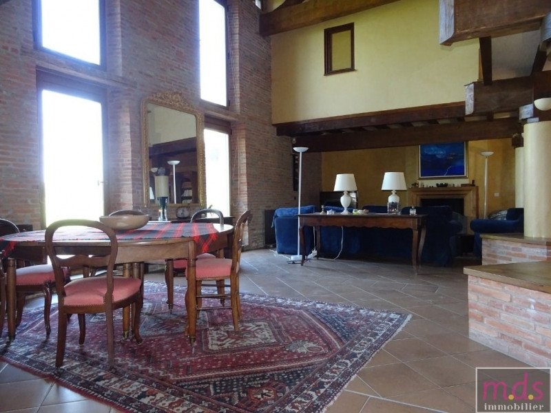 Venta de prestigio  casa Montastruc-la-conseillere 1260000€ - Fotografía 3