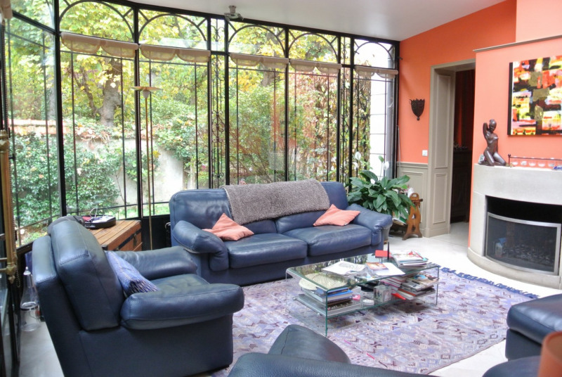 Sale house / villa Le raincy 680 000€ - Picture 16