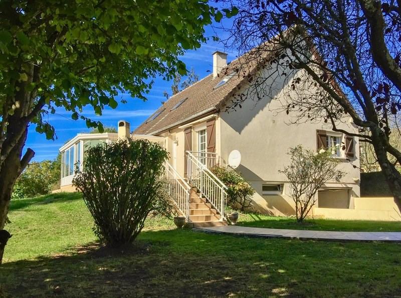 Sale house / villa Ste honorine du fay 222000€ - Picture 1
