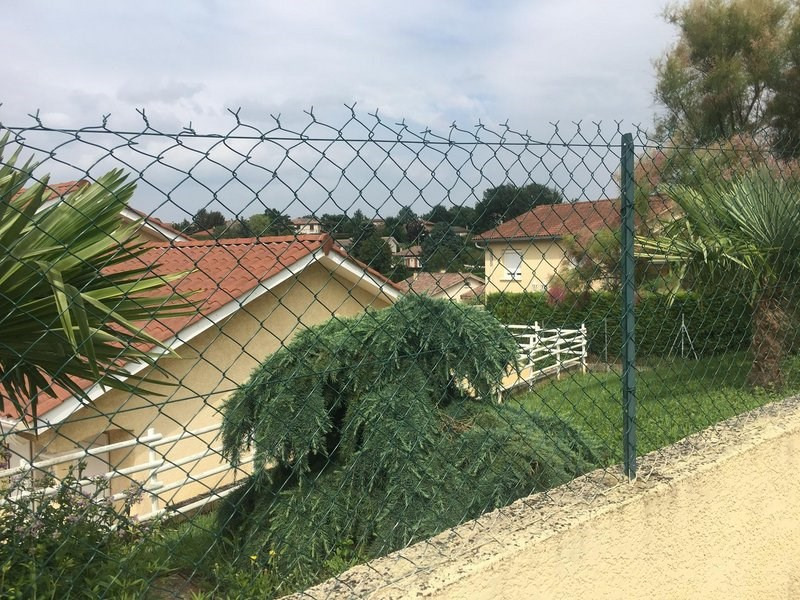 Sale house / villa Chanas 243000€ - Picture 15
