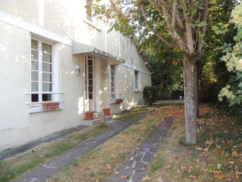Sale house / villa Le vesinet 765000€ - Picture 2