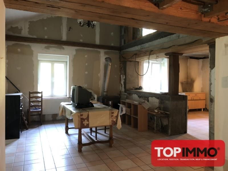 Verkauf haus Menil sur belvitte 65000€ - Fotografie 2