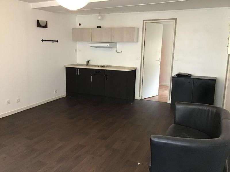 Location appartement Caen 475€ CC - Photo 1