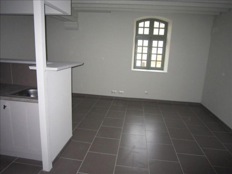 Location appartement Saint-cyprien 424€ CC - Photo 1