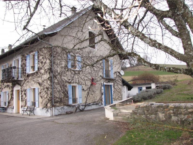 Vente de prestige maison / villa St eusebe 577000€ - Photo 6