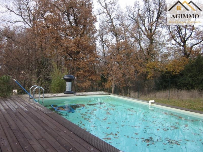 Vente maison / villa L isle jourdain 302 000€ - Photo 4