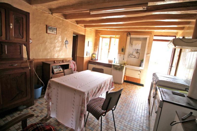 Vente maison / villa Couture sur loir 25000€ - Photo 2