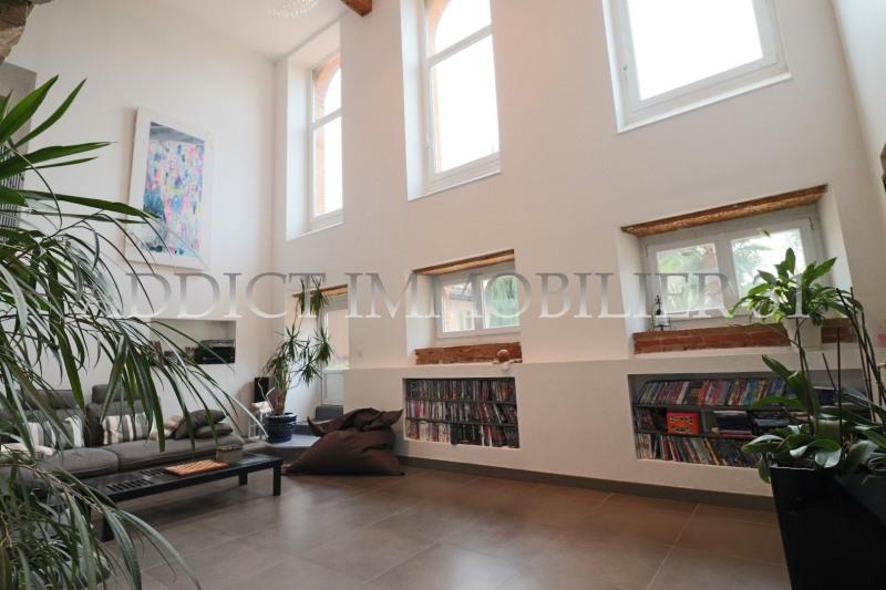 Vente de prestige maison / villa Montastruc-la-conseillere 799000€ - Photo 3