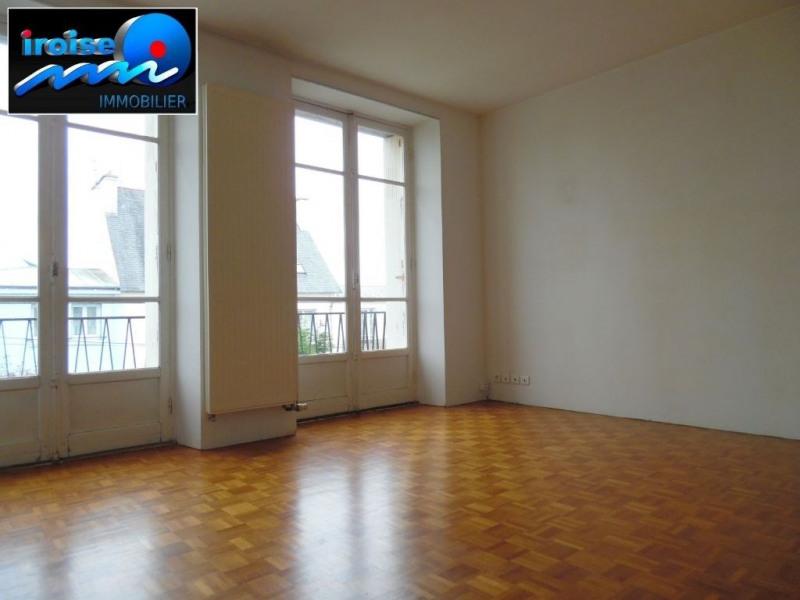 Vente appartement Brest 79500€ - Photo 2