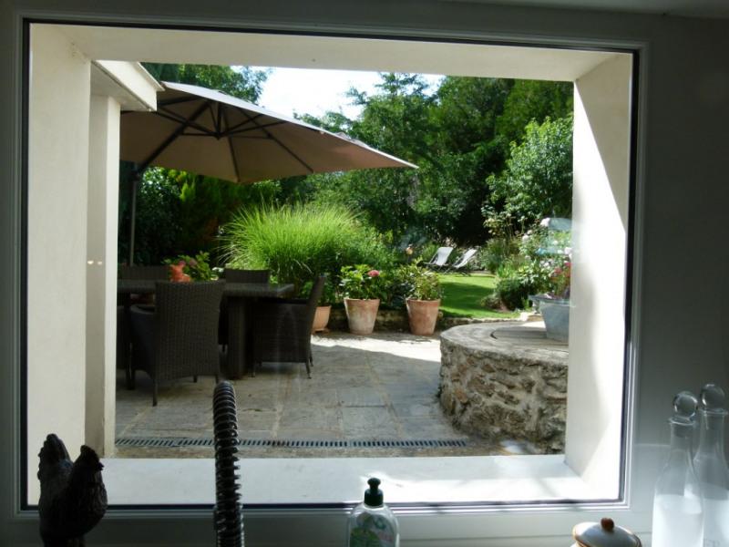 Deluxe sale house / villa Montfort l amaury 1248000€ - Picture 6